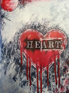 Healing a Troubled Heart